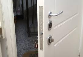 Comment sécuriser votre porte d'entrée?