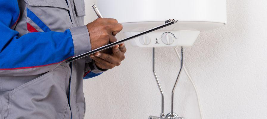 Comment réparer un chauffe-eau ?