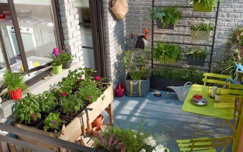 Petit jardin, nos astuces pour un espace parfait