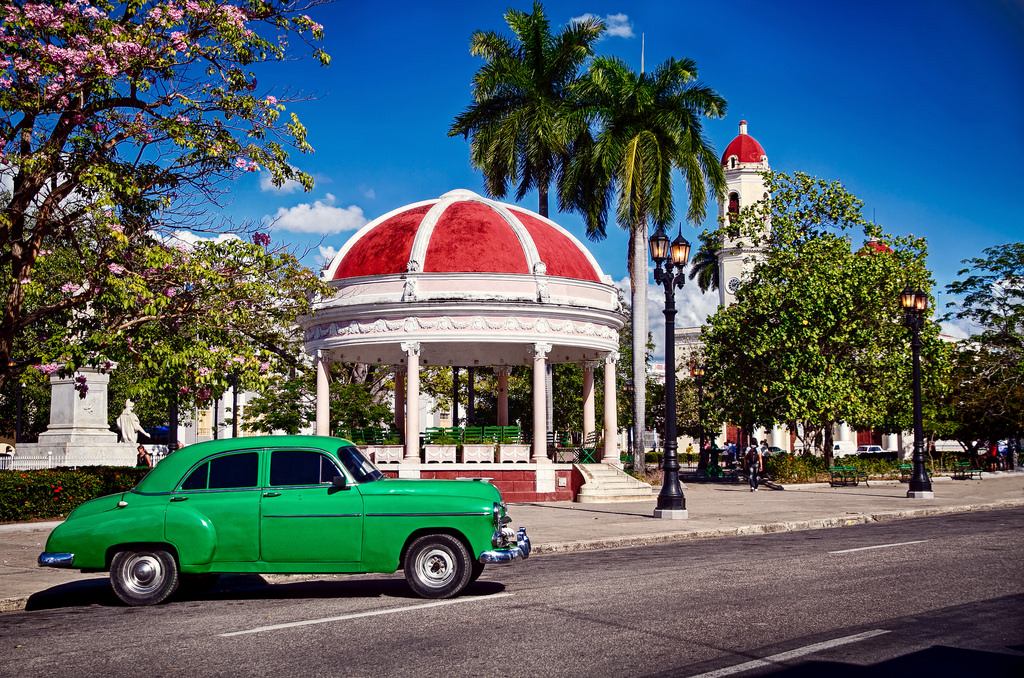 À la rencontre de la gastronomie pendant un séjour au Cuba