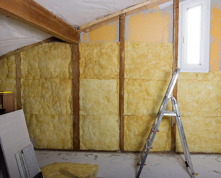 Gagner en confort avec l'isolation des murs par l'intérieur