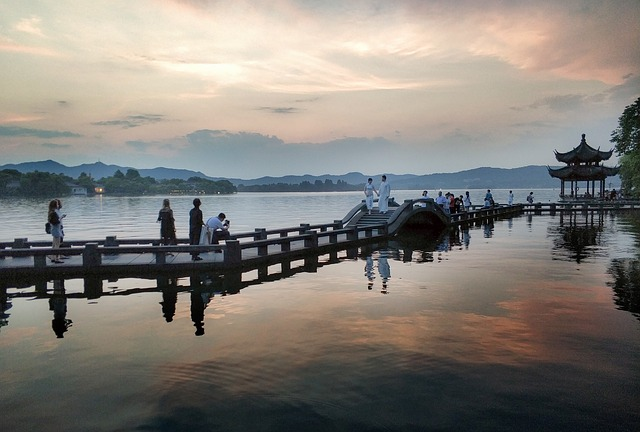 Top 4 des plus beaux paysages naturels en Chine
