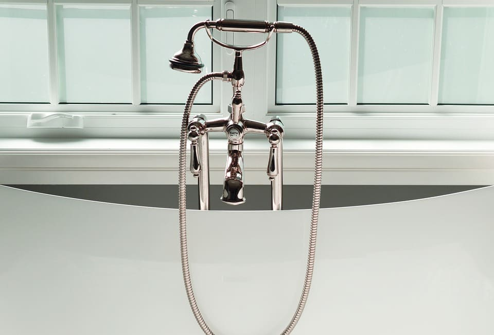 Moderniser sa salle de bain avec un meuble double vasque