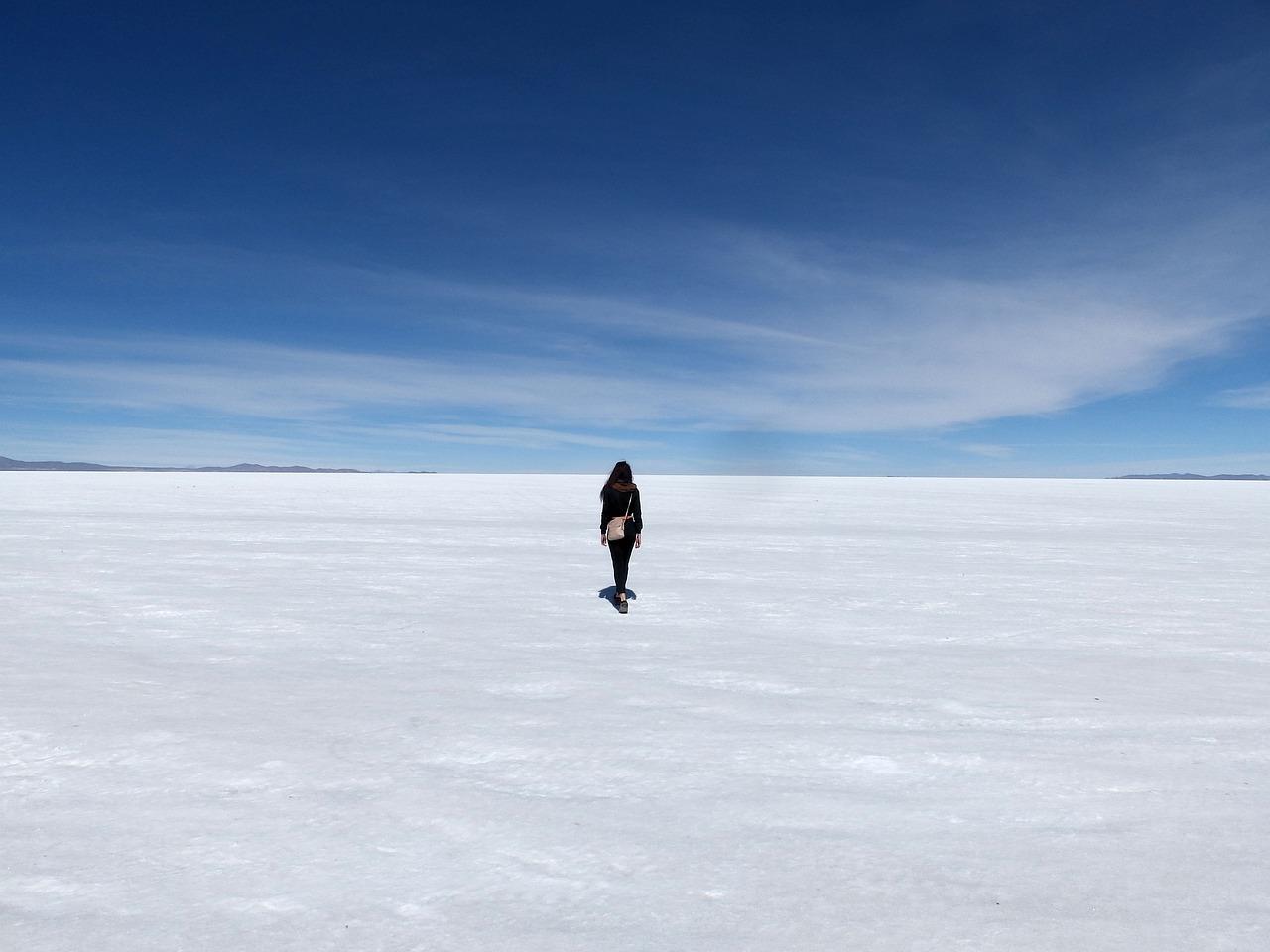 Les immanquables lors d'un séjour sportif en Bolivie