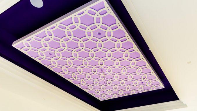 Le faux plafond, un aménagement indispensable dans son intérieur