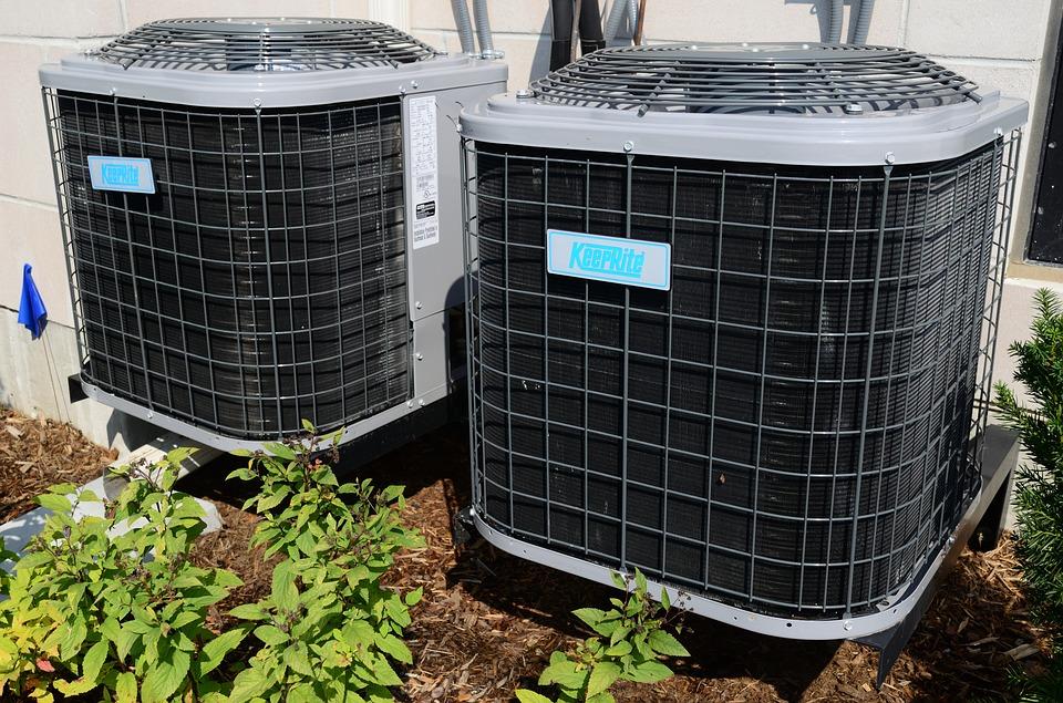 Problèmes courants et réparations pour un système de climatisation central