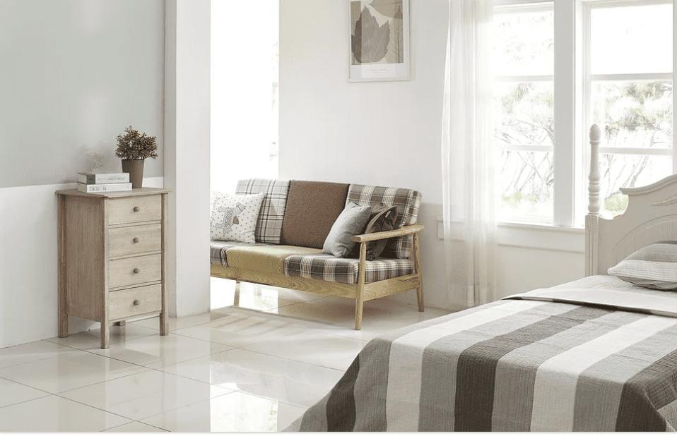 Bien décorer la chambre pour optimiser la qualité du sommeil