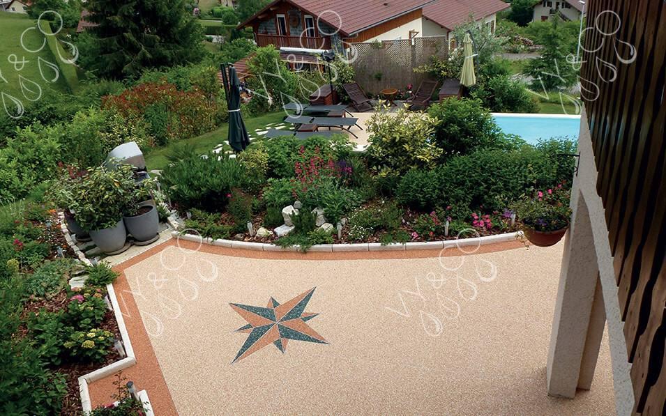 Choisir le meilleur tapis d'extérieur pour votre patio